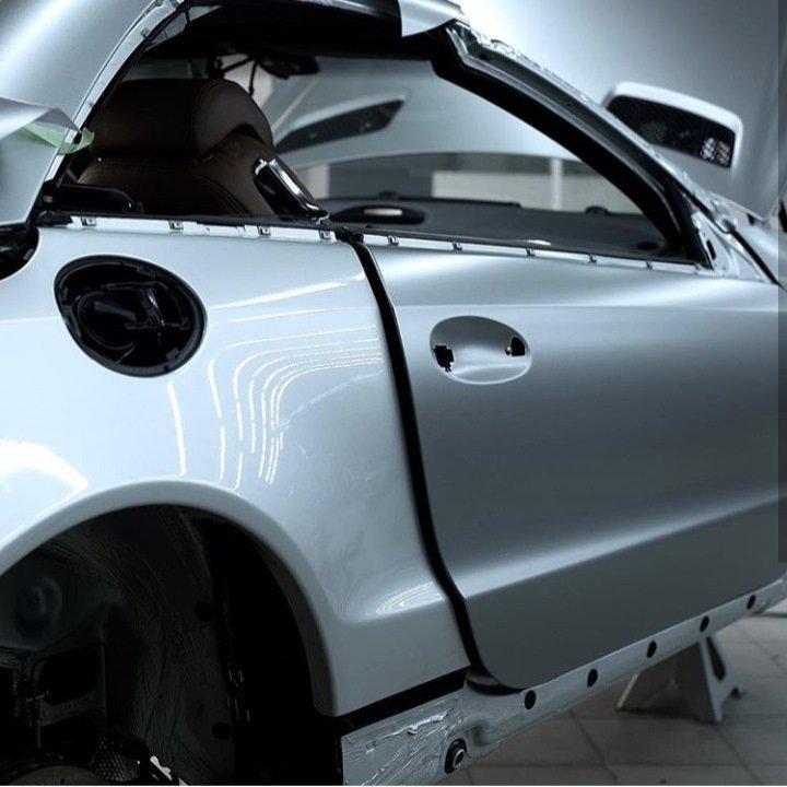 Mercedes-Benz SL55 AMG R230 (28)