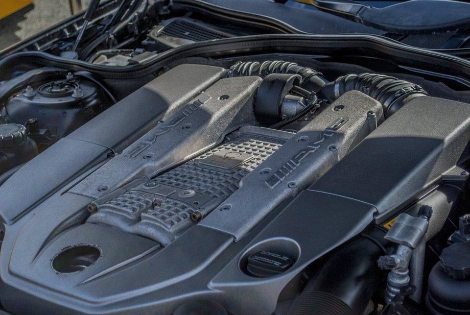 Mercedes-Benz SL55 AMG R230 (31)