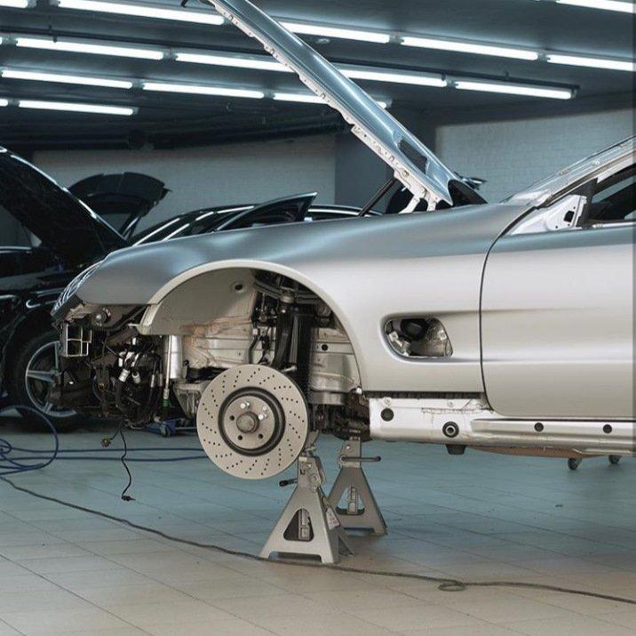 Mercedes-Benz SL55 AMG R230 (33)
