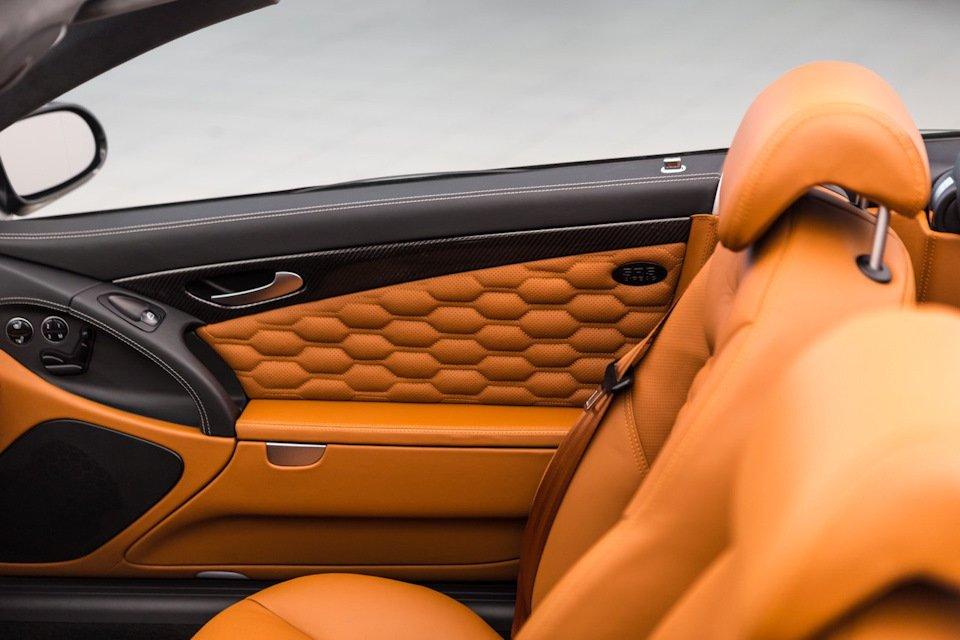 Mercedes-Benz SL55 AMG R230 (35)