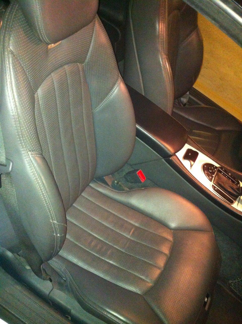 Mercedes-Benz SL55 AMG R230 (39)
