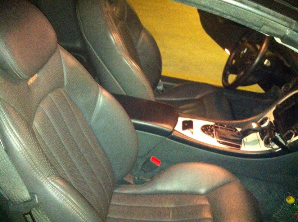 Mercedes-Benz SL55 AMG R230 (47)