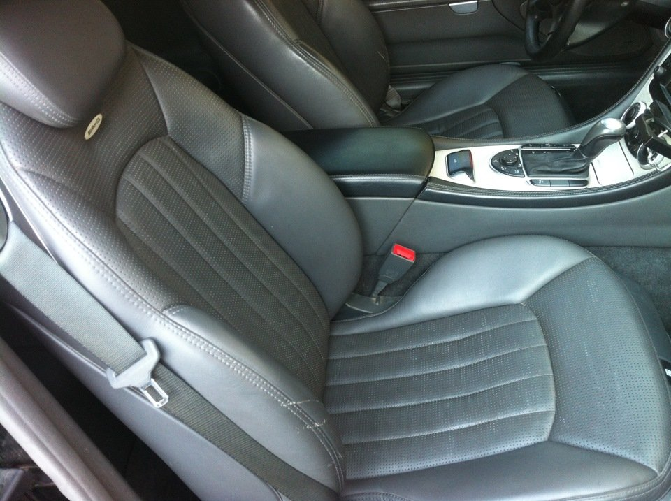 Mercedes-Benz SL55 AMG R230 (4)