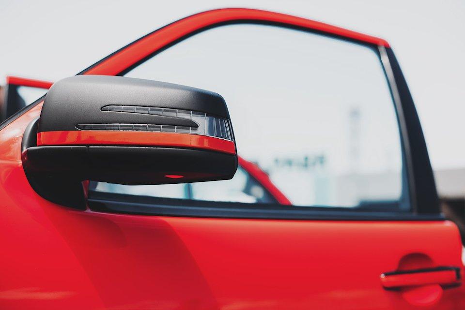 Mercedes-Benz W210 Е55K Kleemann (100)