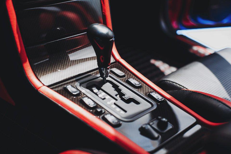 Mercedes-Benz W210 Е55K Kleemann (9)