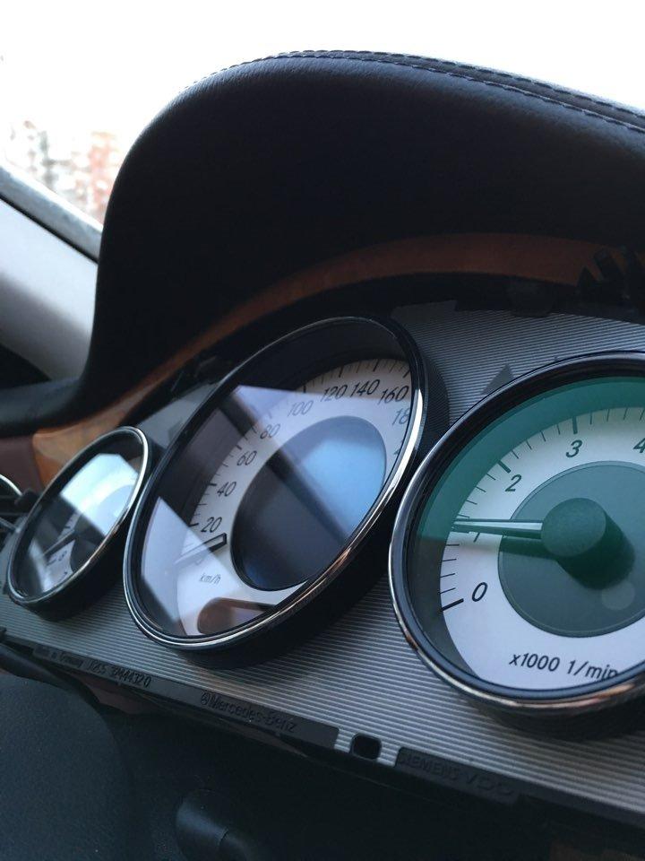 Mercedes-Benz W219 CLS Carbonized (102)