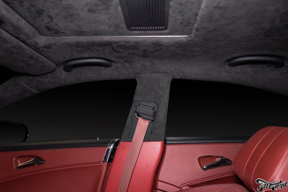 Mercedes-Benz W219 CLS Carbonized (113)