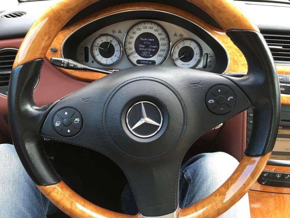 Mercedes-Benz W219 CLS Carbonized (119)