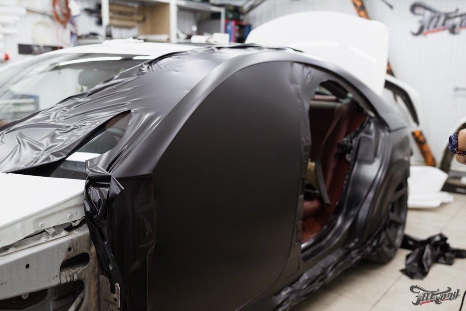 Mercedes-Benz W219 CLS Carbonized (120)