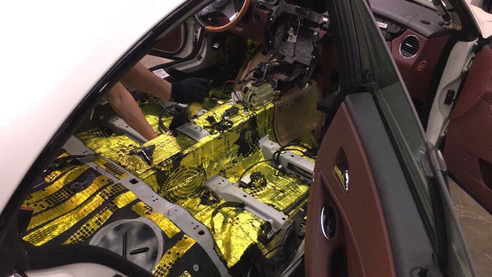 Mercedes-Benz W219 CLS Carbonized (147)