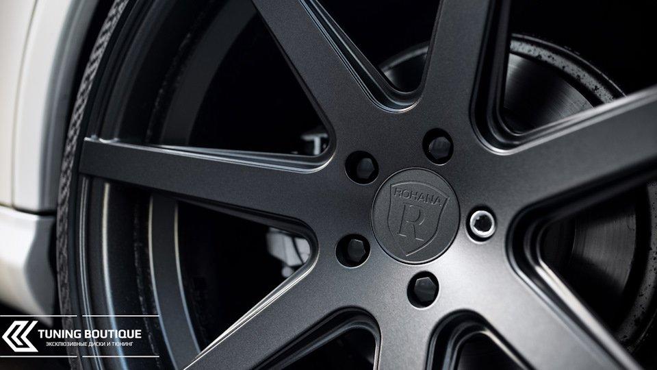 Mercedes-Benz W219 CLS Carbonized (180)