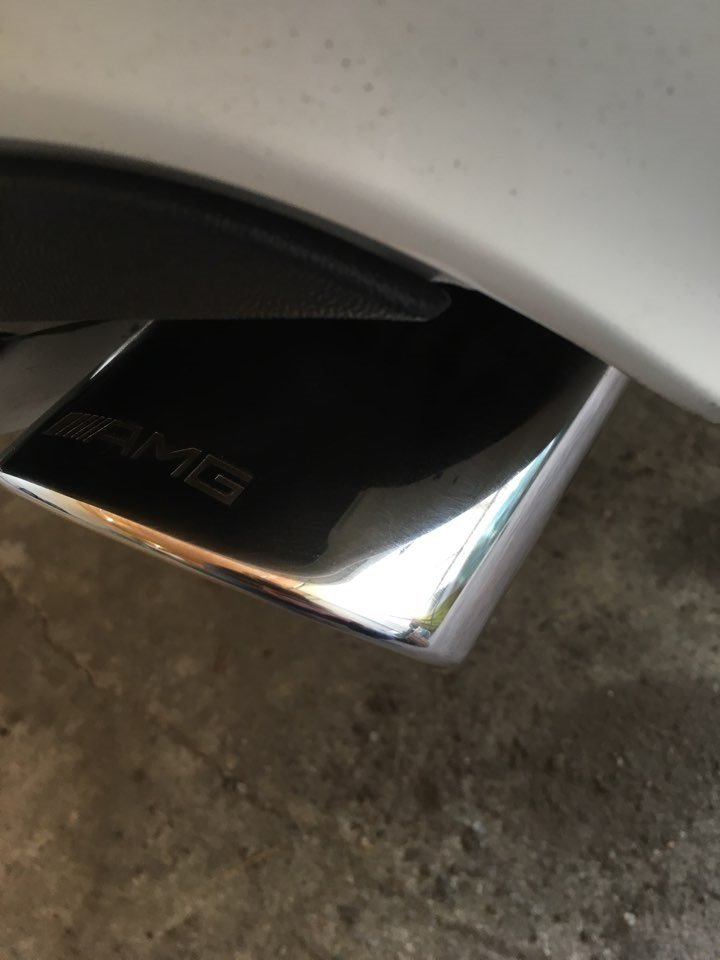 Mercedes-Benz W219 CLS Carbonized (21)