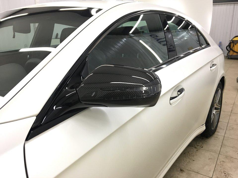 Mercedes-Benz W219 CLS Carbonized (62)