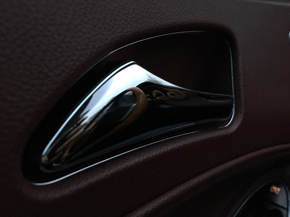 Mercedes-Benz W219 CLS Carbonized (69)