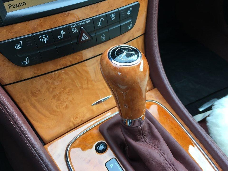 Mercedes-Benz W219 CLS Carbonized (6)