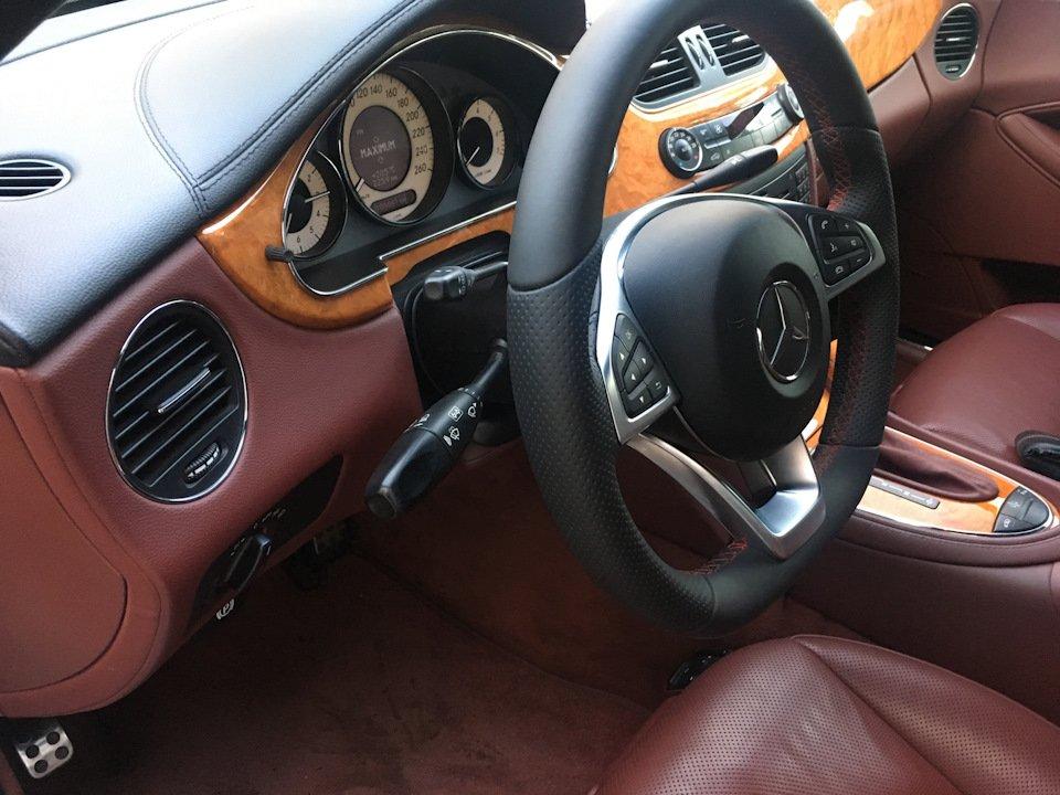 Mercedes-Benz W219 CLS Carbonized (75)