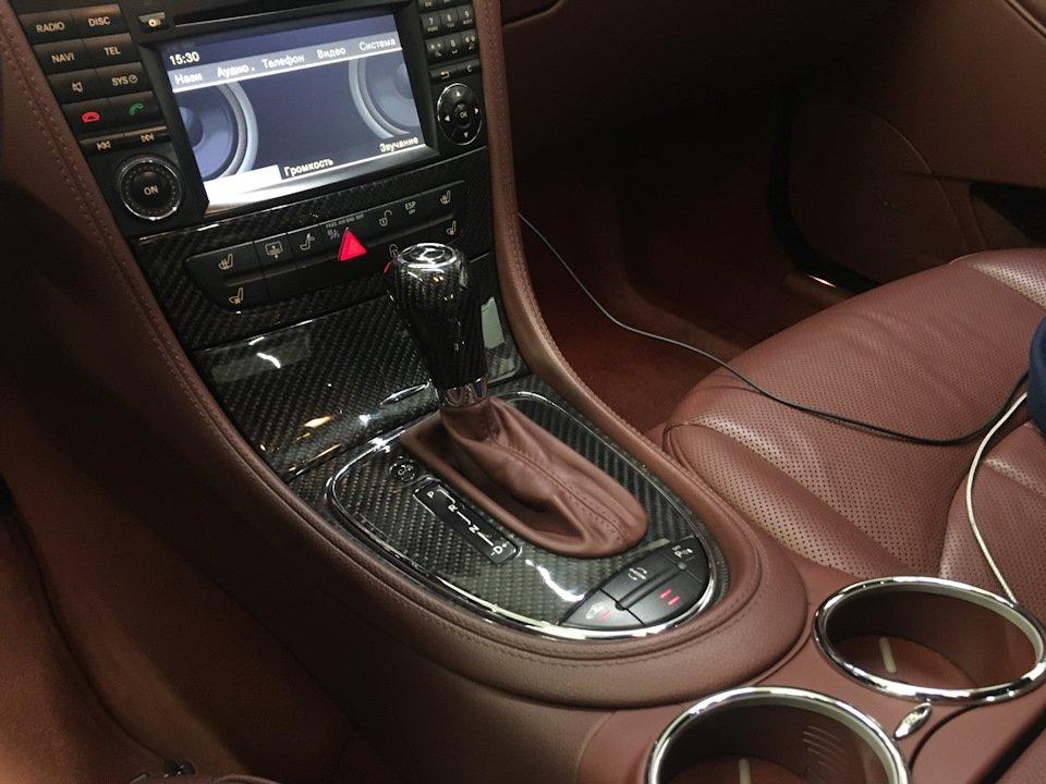 Mercedes-Benz W219 CLS Carbonized (79)