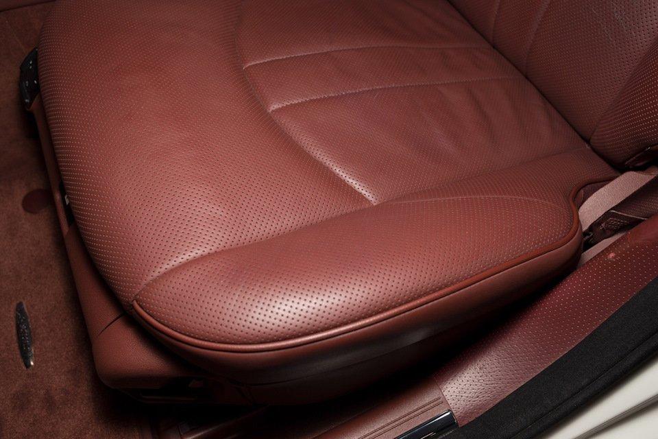 Mercedes-Benz W219 CLS Carbonized (88)
