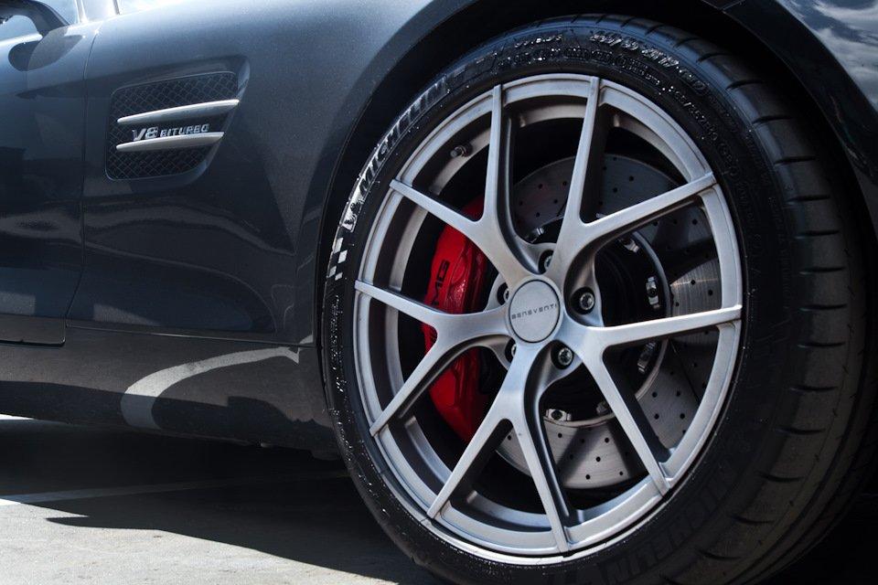 Mercedes AMG GT S WBM 510HP 2015 (20)