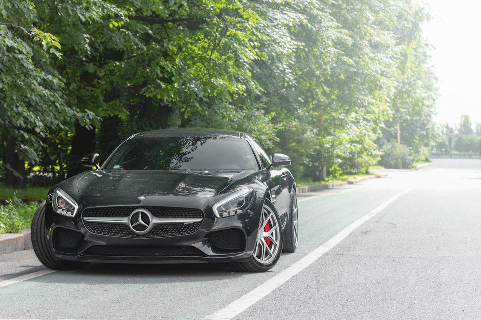 Mercedes AMG GT S WBM 510HP 2015 (24)
