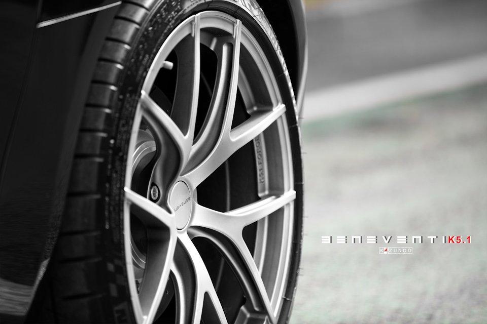 Mercedes AMG GT S WBM 510HP 2015 (37)