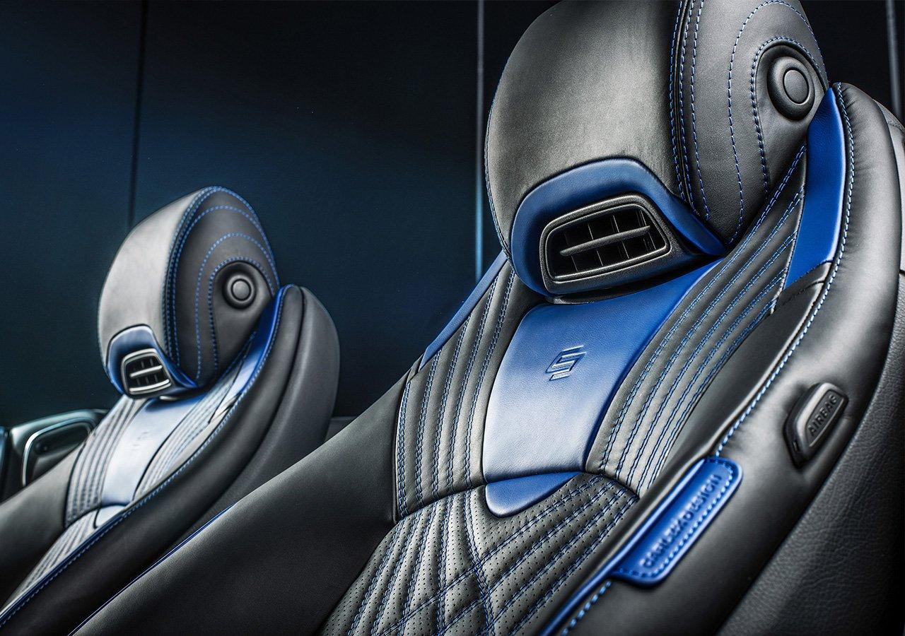 Mercedes C-Class Cabrio By Carlex Design (15)