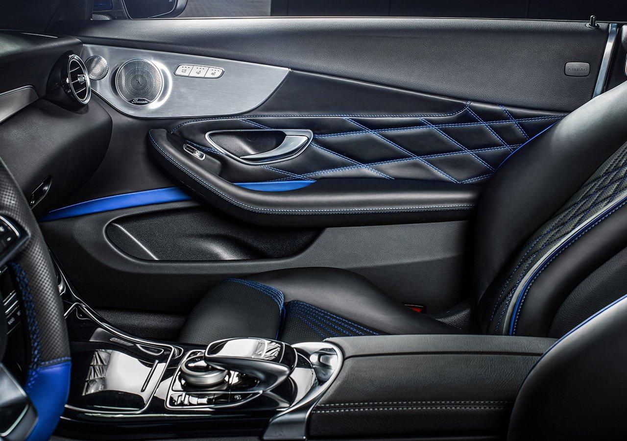 Mercedes C-Class Cabrio By Carlex Design (16)
