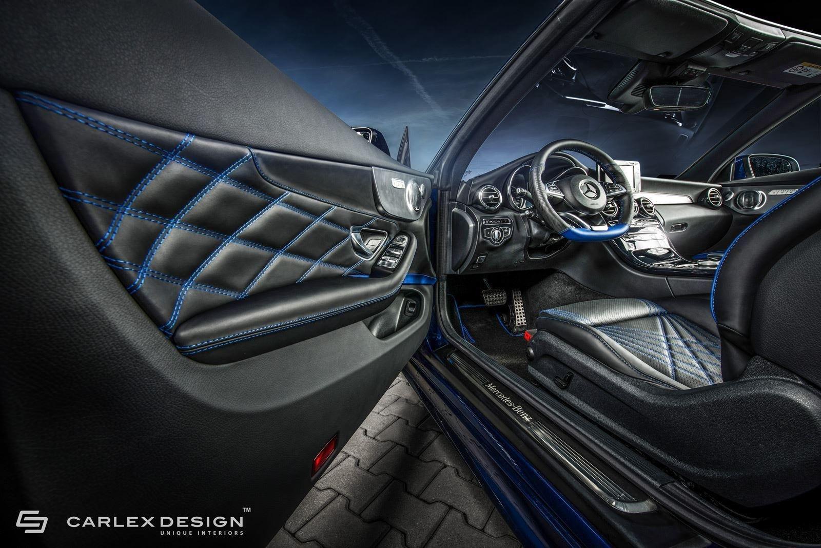 Mercedes C-Class Cabrio By Carlex Design (3)