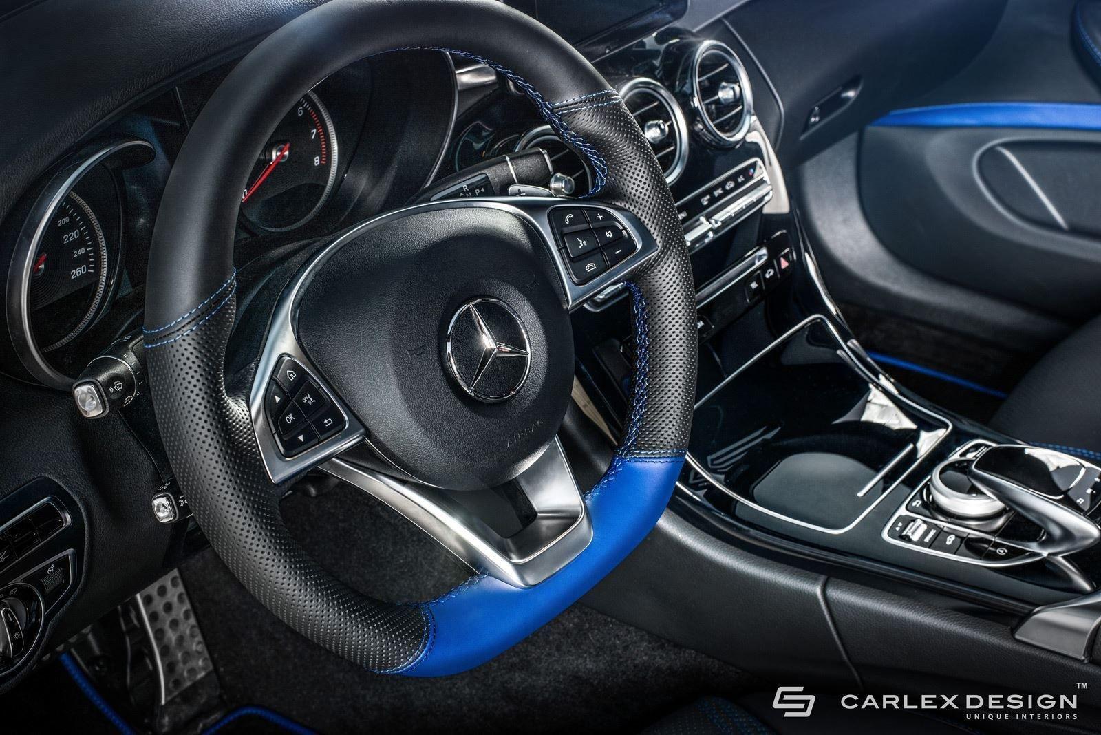 Mercedes C-Class Cabrio By Carlex Design (4)