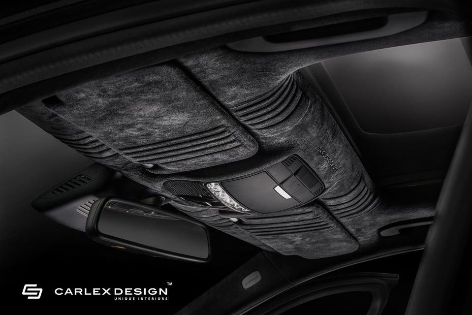 Mercedes C43 AMG By Carlex Design (14)