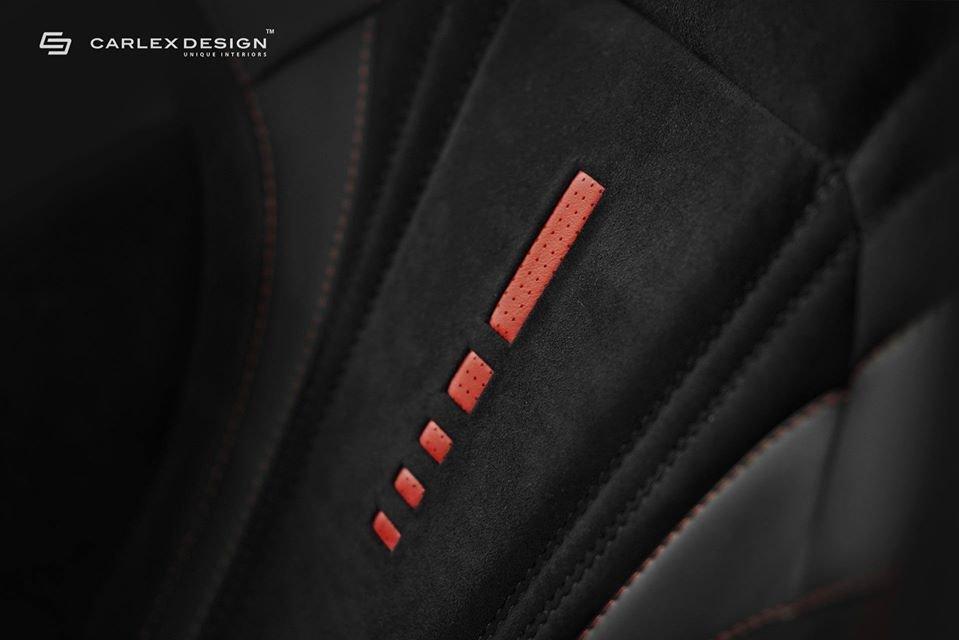Mercedes C43 AMG By Carlex Design (19)