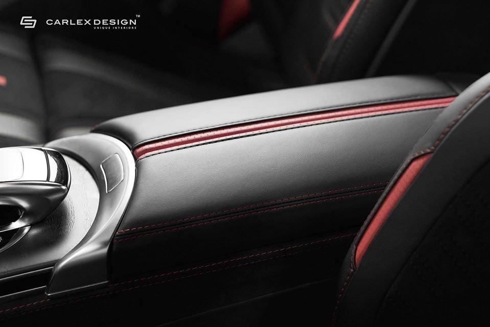 Mercedes C43 AMG By Carlex Design (3)