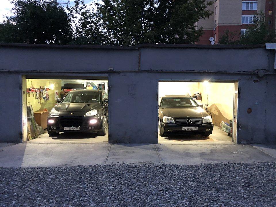 Mercedes CL600 С140 6.0 V12 (95)