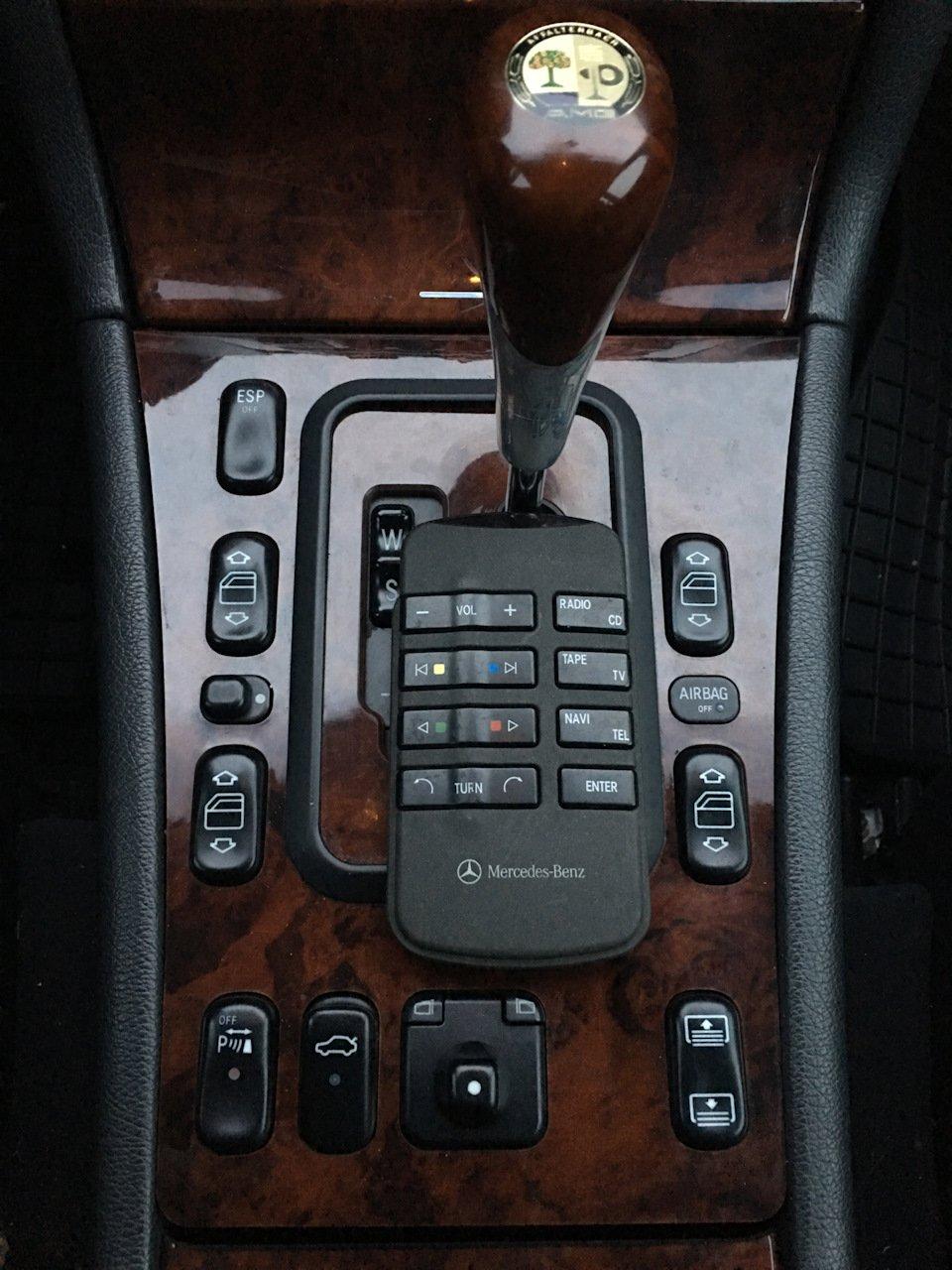 Mercedes E55 AMG SOLAR ORANGE 4WD W210 (24)
