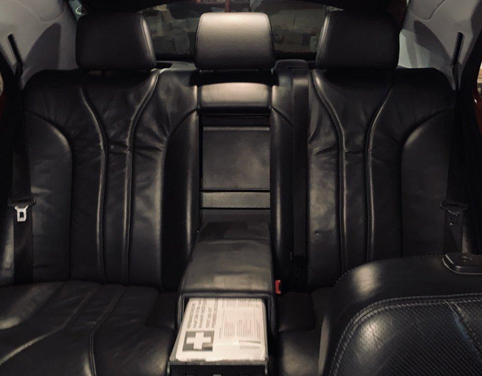 Mercedes E55 AMG SOLAR ORANGE 4WD W210 (47)