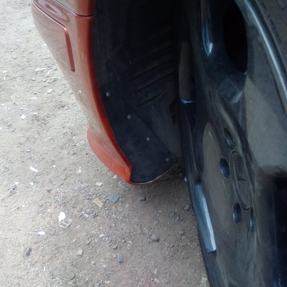 Mercedes E55 AMG SOLAR ORANGE 4WD W210 (8)