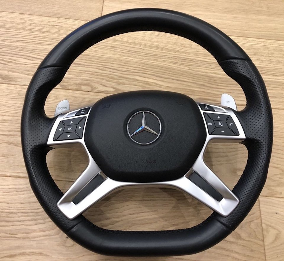 Mercedes G-class G 6x6 BRABUS (26)
