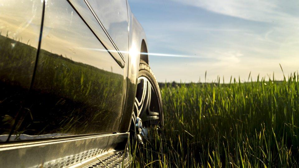 Mercedes GL-class GL500 X164 ODV DESIGN (4)