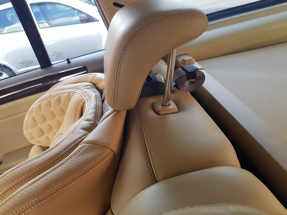 Mercedes GL-class GL500 X164 ODV DESIGN (72)