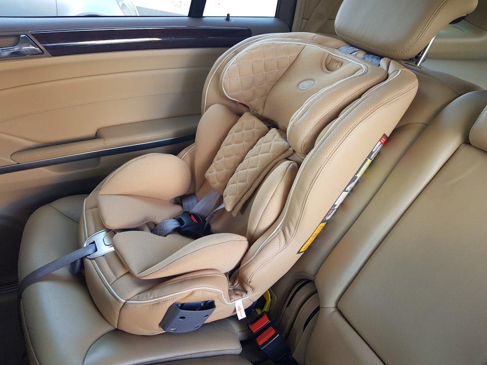 Mercedes GL-class GL500 X164 ODV DESIGN (81)