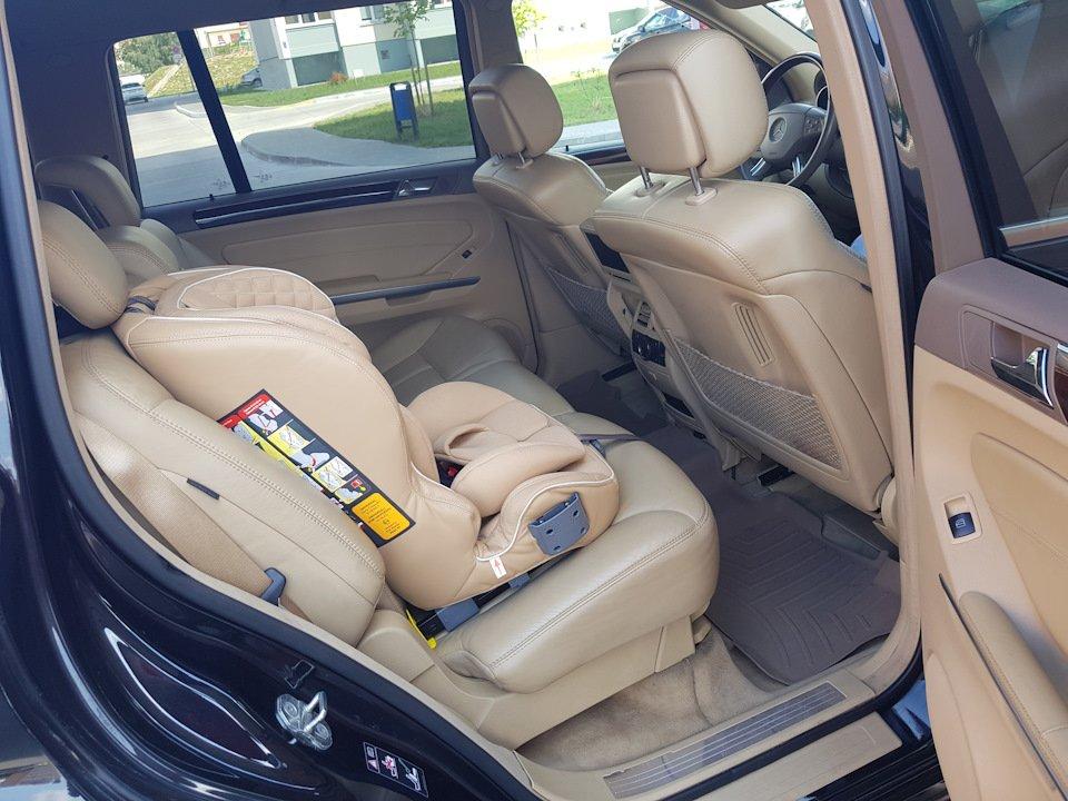 Mercedes GL-class GL500 X164 ODV DESIGN (98)