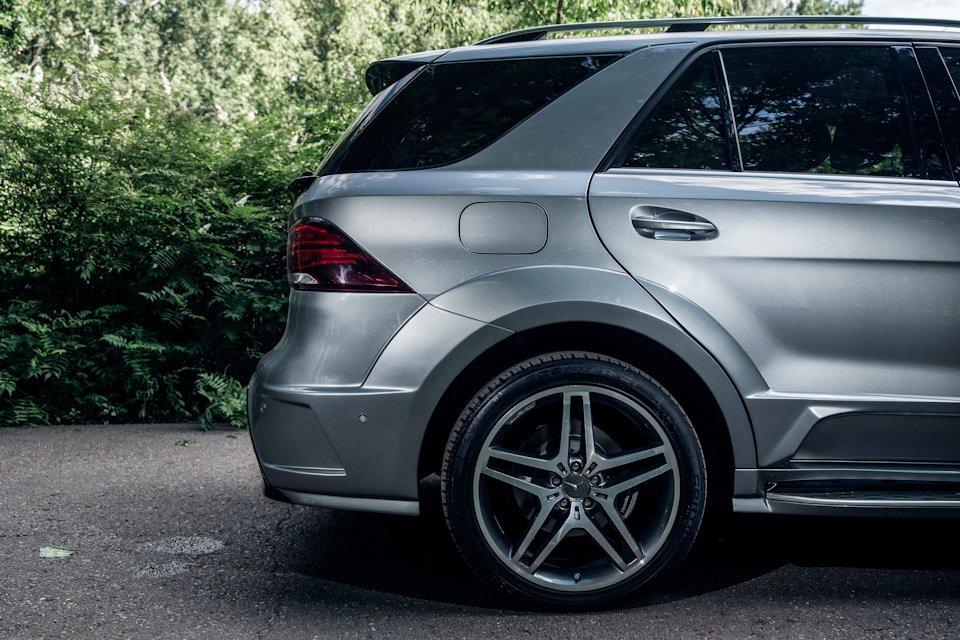 Mercedes GLE-class 2016 RENEGADE Design (39)