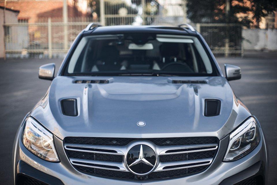 Mercedes GLE-class 2016 RENEGADE Design (41)