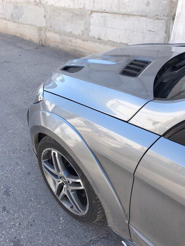 Mercedes GLE-class 2016 RENEGADE Design (59)