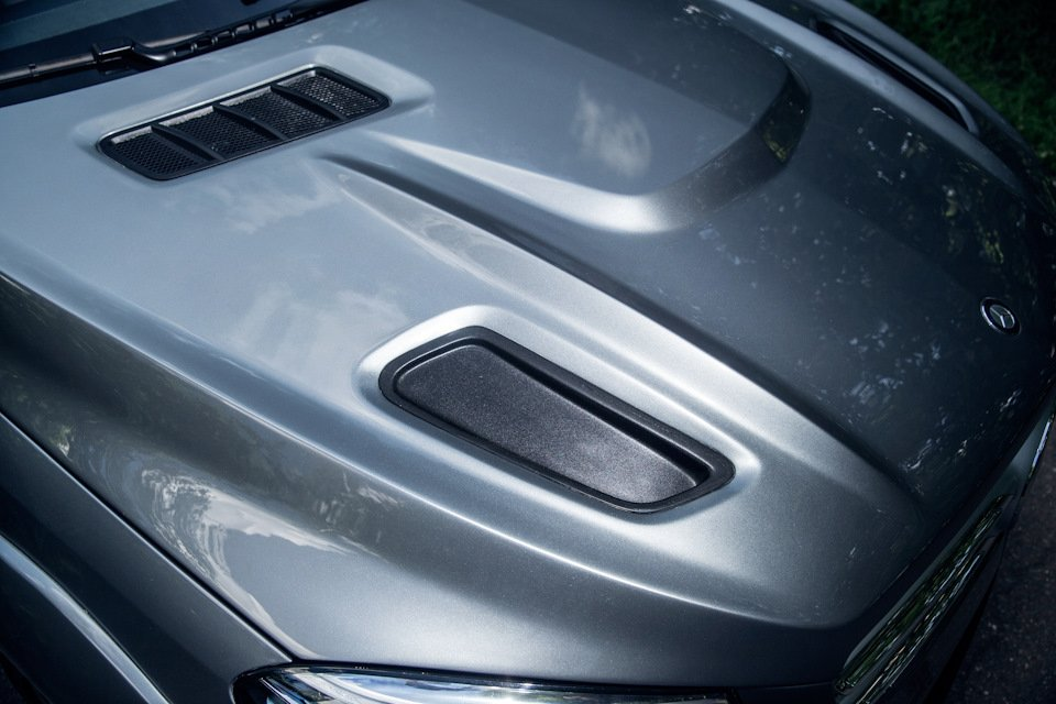 Mercedes GLE-class 2016 RENEGADE Design (83)