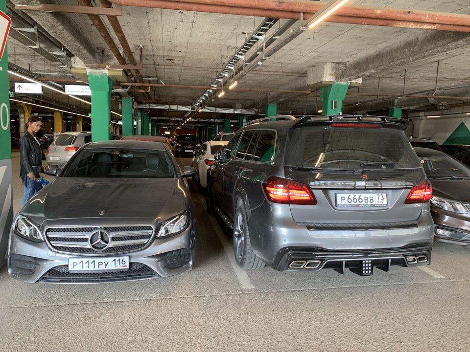 Mercedes GLS X166 RENEGADE (13)