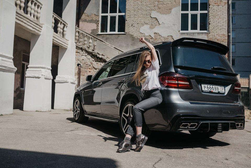 Mercedes GLS X166 RENEGADE (16)
