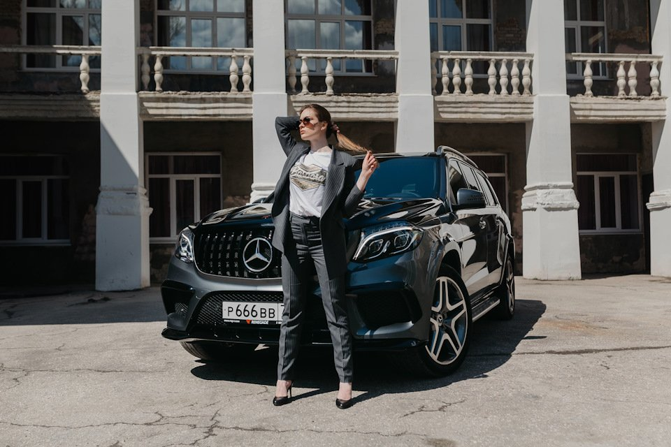 Mercedes GLS X166 RENEGADE (1)