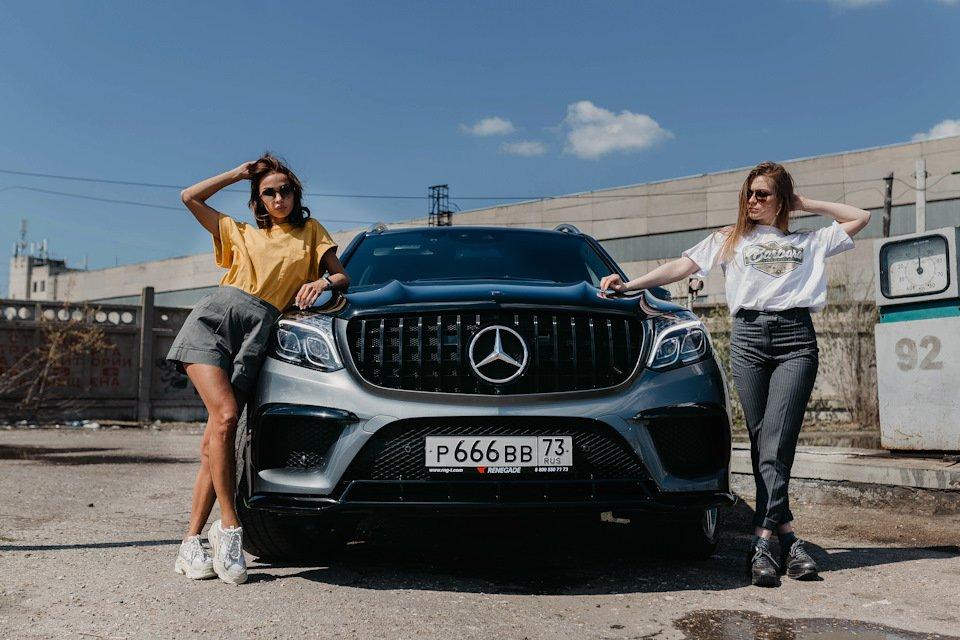 Mercedes GLS X166 RENEGADE (27)