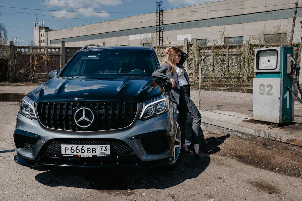 Mercedes GLS X166 RENEGADE (35)